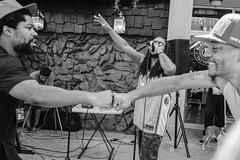 PorchRokr (Steve Brezger Photography) Tags: akron highlandsquare acts artist concert creative instruments muscians music performers player porchrokr rockfestival sing skill vocal