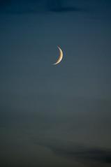Moon (Дмитрий Левин) Tags: 2018 300mm manfrotto manfrottobefreeadvanced slta57 sony sony70300ssm moon night sky sonya57