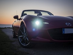 _8160089-1_st (eugeniomaniero) Tags: mazda miata mx5 roadster olympus omd 1240 pro car sunset micro four thirds