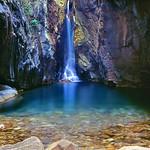 El Questro Gorge Water Fall thumbnail