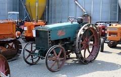 Fiat 700 A (samestorici) Tags: trattoredepoca oldtimertraktor tractorfarmvintage tracteurantique trattoristorici oldtractor veicolostorico b c d 701 700a