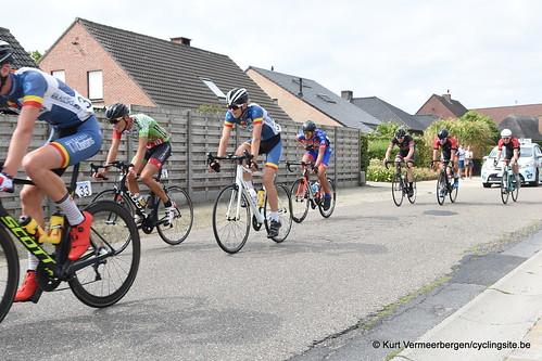 Omloop der Vlaamse gewesten (111)