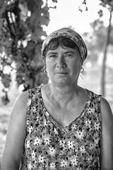 The wife of Jon (drugodragodiego) Tags: natalia portrait ritratto cirpesti cantemir moldova blackandwhite blackwhite bw biancoenero people pentax pentaxk1 k1 pentaxdfa2470mmf28 hdpentaxdfa2470mmf28edsdmwr