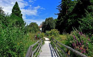 Centre Nature Pro Natura