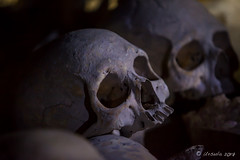 Skull Cave 3184 (Ursula in Aus - Travelling) Tags: jimclinephototour milnebay png papuanewguinea tawali
