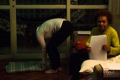 Tula Tania em seu Curso de Voz e seu Reconhecimento Corporal (Vannys) Tags: learning voice musique belem sp newmusic bodylanguage sãopaulo training curso soul cura artist speaking brazil canto health music cantora tulatania singer pará