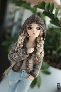 Knits for minifee