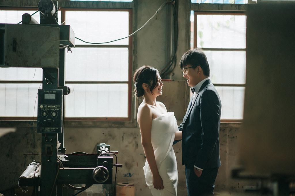 [婚攝]Victor & Eve / 非常棧