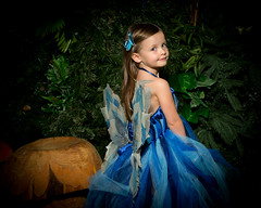 Fairy Photography in East Grinstead