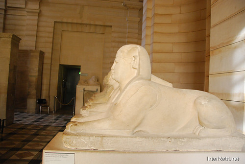 Стародавній Єгипет - Лувр, Париж InterNetri.Net  133