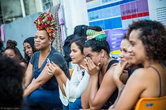 Roda de conversa Ser Mulher Negra  © DouglasLopes (7 de 16)