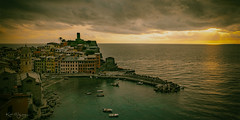 _DSC9957 copy Explored. (kaioyang) Tags: vernazza sunset cinqueterre italy sony a7r2 zeiss loxia 21mm loxia2821