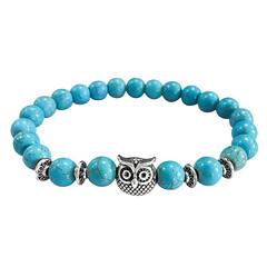 bracelet en pierre de lave et tete hibou (groovynia) Tags: bracelet yoga chakra pierres volcanique groovynia karma groovyniacom obsidienne bouddha tibétain unisexe tibetin femmes homme agate vesuvianite