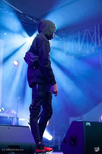 Bishop Nehru - OFF Festival 2018