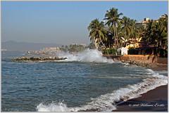 Travel - Puerto Vallarta - Mexico. (Bill E2011) Tags: mexico puertovallarta pacific beauty ocean