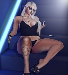 #918 (chey.luik) Tags: truth i3f fetishfair bishesinc cranked realevilindustries wildroots ks pocketshop cosmicpeaches foxcity secondlife secondlifefashion secondlifeevents