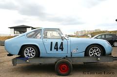 Lenham Le Mans Coupe - 1964 (timvanessen) Tags: yrf223c austin healey sprite