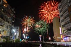 20180805-DS7_9231.jpg (d3_plus) Tags: d700 静岡 street 熱海 日常 telezoomlens fireworks dailyphoto 28300 28300mm sea 路上 望遠 tamron28300mm thesedays 港 景色 望遠レンズ 日本 izu shizuoka sky telephoto streetphoto 夜景 japan nightview ニコン 東伊豆 a061n nikon 伊豆半島 静岡県 nightshot タムロン daily port nikond700 路上写真 伊豆 nature 海 自然 atami 花火 scenery izupeninsula 空 a061 eastizu shizuokapref tamronaf28300mmf3563 ストリート tele tamronaf28300mmf3563xrdildasphericalif tamron