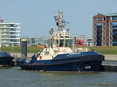 Svitzer Vale (Maritime Fotografie) Tags: tug schiff schlepper bremerhaven maritim seeffahrt schifffahrt schiffe boot boat ship martin tolle nord svitzer vale
