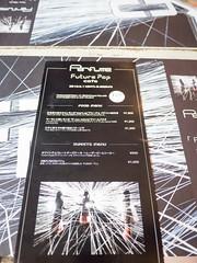 P1050642 (Azusa Amane) Tags: perfume futurepopcafe prfm