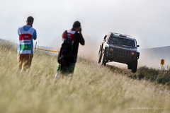 Tomáš Ouředníček - David Kripal (Martin Hlinka Photography) Tags: veszprém hungary watersplash action motorsport sport mud canon eos 60d hungarian baja 2018 fia fim cross country rally world cup 70200mm f28 l usm tomáš ouředníček david kripal hummer h3 evo i
