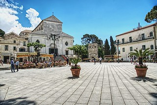 On the Piazza