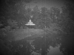 Mystery (alioramus) Tags: gazebo dark haunted ghost past life