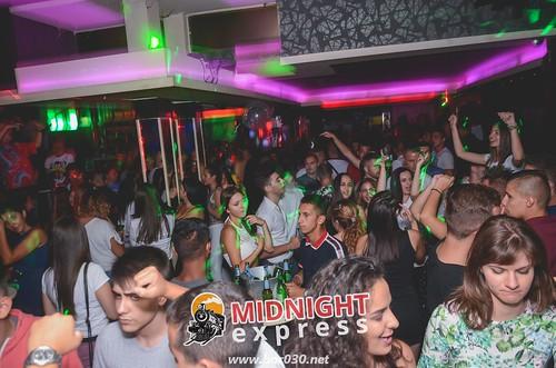 Midnight express (10.08.2018)