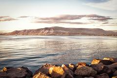 Smoke on the water (tagois) Tags: reykjavík ísland iceland ngc faxaflói
