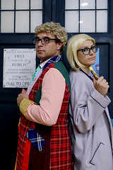 Who Knows Summer Meet 2018 (whoknowsdwc) Tags: doctorwho cosplay meet summer birmingham scifi photography