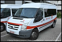Rode Kruis Vlaanderen - donorcentrum Edegem (gendarmeke) Tags: belgium belgique belgie belgië belge belgien belg rode kruis vlaanderen croix rouge croixrouge red cross roten rotes kreuz flandre flanders flandres flamande flamish flamand ambulances ambulance ambulanz ambu ambulancia ziekenwagen donorcentrum edegem afdeling section