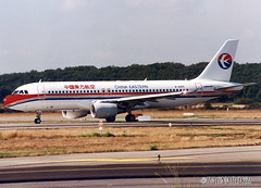 A320-200_ChinaEasternAirlines_B-2400 (Ragnarok31) Tags: airbus a320 a320200 china eastern airlines b2400