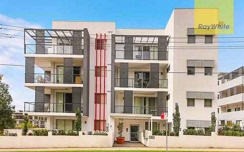 6/42-44 Macarthur Street, Parramatta NSW