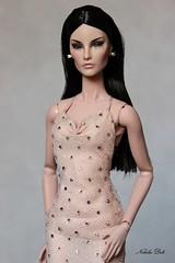 Fashion Royalty Elyse Net A Porter Perfume (Nikolaï Doll) Tags: doll fashionroyalty fr2 elise elyse exclusive netaporter perfume jasonwu integrity