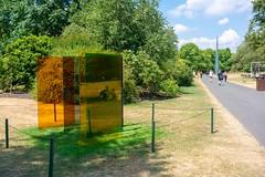(DeepSane) Tags: regentspark sculptures 2018 frieze