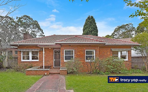 115 Fullers Road, Chatswood NSW