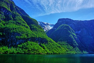 Another shoot of Naeroy fjord (Noruega-Norway)