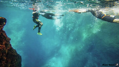 Swimrun Demain Rebelote aout 201800078 (swimrun france) Tags: swimrun calanques aout 2018 cassis freeswimrun provence trailrunning swimming open water hiking climbing
