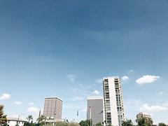 PHOENIX (pourn) Tags: vsco iphone8plus arizona downtown phoenix