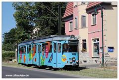 Tram SRS - 2018-17 (olherfoto) Tags: tram tramcar strasenbahn düwag srs rüdersdorf canoneosm50