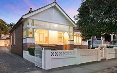 7 Grosvenor Street, Kensington NSW