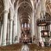 St Bavo's Cathedral Interior - Ghent, Belgium