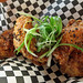 Soy-Garlic Wings - Cross Street Chicken and Beer