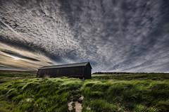 Hunting Lodge (Glen Parry Photography) Tags: glenparryphotography landscape country d7000 nikon outdoors reservoir sigma sigma1020mm uk widdop widdopreservoir