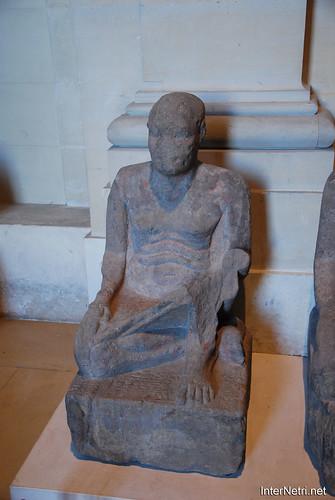Стародавній Єгипет - Лувр, Париж InterNetri.Net  155