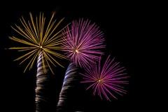 Llegaron los fuegos... (VirgilioTF) Tags: canon canon750d canoneos750d canaryislands canoneos canonistas curso tecnica nocturna noche lasgalletas learning playa islascanarias fireworks fuego fuegosartificiales