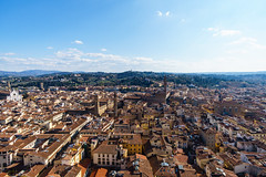 Southern View (hendrikheiser) Tags: brunelleschi cupola florence italy duomo