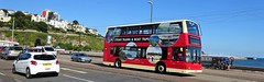 Torquay (Andrew Stopford) Tags: x169fbb volvo b7tl plaxton president railriverlink dartpleasurecraft torquay durhamtravelservices londoncentral goaheadgroup dartmouthsteamrailway eastthamesbuses plymouthcitybus