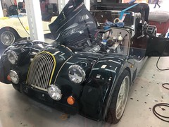 Morgan Plus8 50th