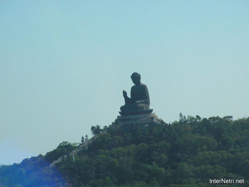 Великий Будда Гонконг Hongkong InterNetri 0379